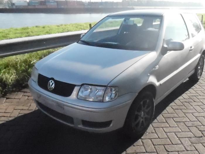 Polo 1,9D Volkswagen